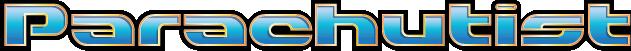 Parachutist Magazine Logo