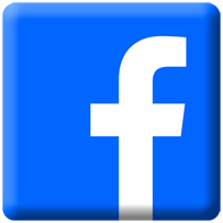 Symbol for Facebook