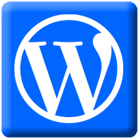 Symbol for Wordpress
